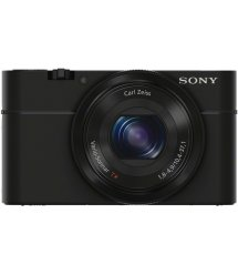 Цифр. фотокамера Sony Cyber-Shot RX100