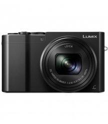 Цифр. фотокамера 4K Panasonic LUMIX DMC-TZ100EEK Black