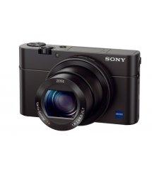 Цифр. фотокамера Sony Cyber-Shot RX100 MkIII