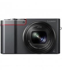 Цифр. фотокамера 4K Panasonic LUMIX DMC-TZ100EES Silver