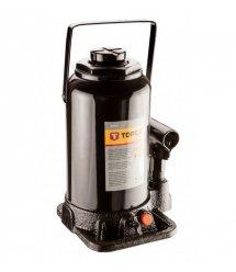 Topex 97X043 Домкрат гiдравлiчний пляшковий, 20 т, 240-450 мм