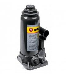 Topex 97X033 Домкрат гiдравлiчний пляшковий, 3 т, 195-370 мм