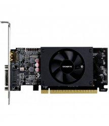 Gigabyte GeForce GT710 2GB DDRR5 64bit low profile