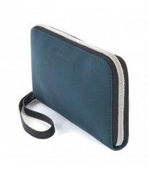 Бумажник Tucano Sicuro Pochette (темно-синий)
