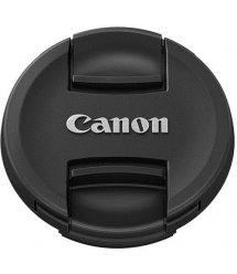 Крышка для объектива Canon E58II (58mm)