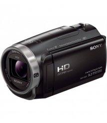Цифр. видеокамера HDV Flash Sony Handycam HDR-CX625 Black