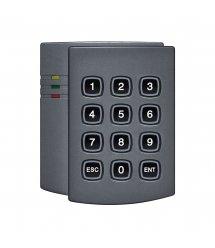 Автономный контроллер для 1 двери со встроенным считывателем PAR-EK3 Black
