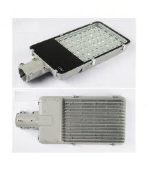 Уличный LED-фонарь DL-1021 30W 6000К,Black