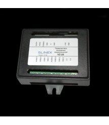 Разветвитель вызывных видеопанелей Slinex VZ-20