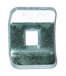 Шайба DKC для соединения проволочного лотка (в сочетании с винтом M6x20), МИН.ОТГРУЗКА 50 ШТ.