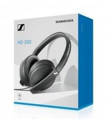 Наушники Sennheiser HD 300 Over-Ear