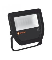 Прожектор уличный LED LEDVANCE FLOOD LED 20W/4000K BK 100DEG IP65