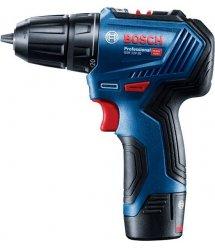 Bosch Professional GSR 12V-30