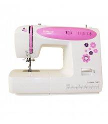 Швейная машина МINERVA LA VENTO LV710, 70 Вт, 10 швейных операций