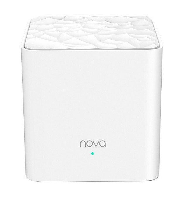 WiFi-система TENDA MW3 NOVA MESH (1шт)