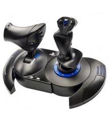 Джойстик с рычагом управления двигателем для PC/PS4 Thrustmaster T.Flight Hotas 4