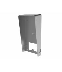 Козырёк для накладного монтажа DS-KABV8113-RS/Surface