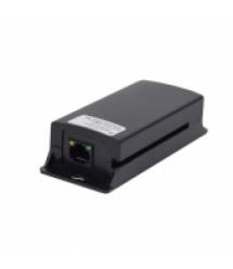 Удлинитель Ethernet на 100 м NET&ampampPOE EXTENDER совместим с IEEE 802.3af и IEEE 802.3at