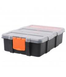 Пластмассовый переносной ящик для инструментов F-156 220х155х60мм