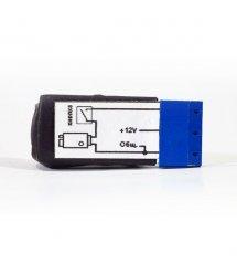 БУЗ - ПИЛОТ блок управления замком (36V импульс на выходе)