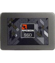 """Твердотельный накопитель SSD 2.5"""" AMD Radeon R5 240GB SATA 3D TLC"""