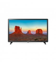 "Телевизор 32"" LED HD LG 32LK610BPLC Smart, WebOS, Black"