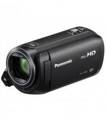Цифр. видеокамера Panasonic HDV Flash HC-V380 Black