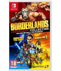 Игра Комплект Switch Borderlands Legendary Collection