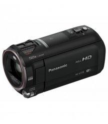 Цифр. видеокамера Panasonic HDV Flash HC-V770 Black
