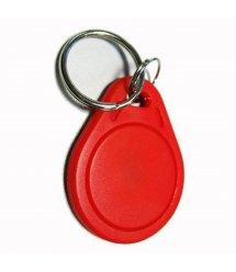 Брелок RFID KEYFOB EM-Red