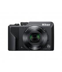 Цифр. фотокамера Nikon Coolpix A1000 Black
