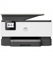 МФУ A4 HP OfficeJet Pro 9013 с Wi-Fi