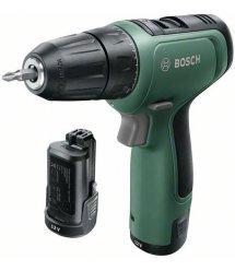 Bosch EasyDrill 1200, 2х12В