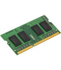 Память для ноутбука Kingston DDR3 1333 2GB SO-DIMM 1.35/1.5V