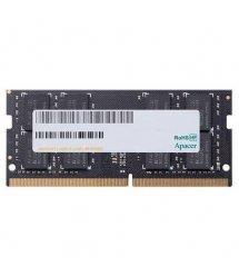 Память для ноутбука Apacer DDR4 2400 4GB SO-DIMM
