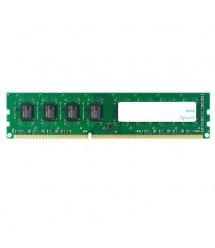 Apacer DDR3 1600 (для ПК)[DL.04G2K.KAM]