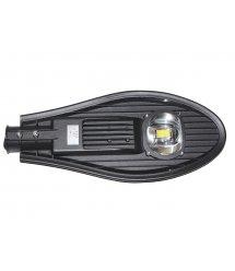Уличный LED-фонарь 30W 6000К Black