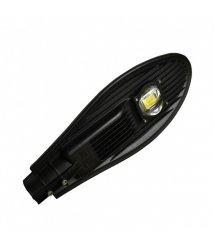 Уличный LED-фонарь 80W 6000К Black