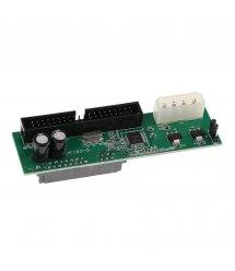 Конвертор IDE 44Pin to SATA, (Пакет)