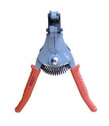 Инструмент для зачистки кабеля HS-700B Grey Orange