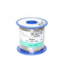 Припой EleCall диаметром 0,5 мм Sn 55% 450 гр