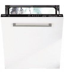 Вбудовувана посудомийна машина Candy CDI1L38/T A+/60см./13 компл./Led-індикація/Бiлий