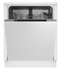 Встраиваемая посудомоечная машина Beko DIN34322 - 60 см./13 компл./4 прогр /А++