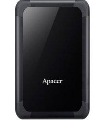 "Жесткий диск Apacer 2.5"" USB 3.1 2TB AC532 Black"