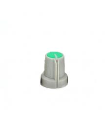 Ручка AG1 для многооборотных прецезионных проволочных потенциометров WH148, Green, 100шт в упаковке, цена за штуку