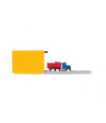 Ігрова фігурка DRIVEN POCKET SERIES. Серія 2 WH1070GTZ