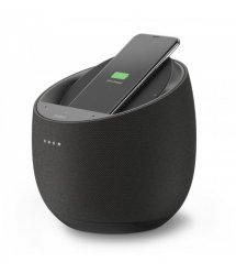 Belkin Смарт спикер + беспроводная зарядка Devialet Soundform Elite[Black]