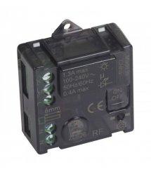 with NETATMO. Микромодуль реле для управления освещением 300 Вт.