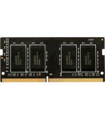 Память для ноутбука AMD DDR4 2666 4GB SO-DIMM