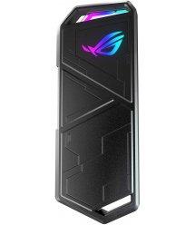 Корпус для SSD M.2 PCIe NVMe STRIX ARION ESD-S1C/BLK/G/AS USB 3.1 Gen2 Type-C (2230/2242/2260/2280)